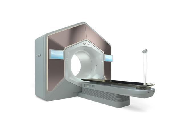 Ethos radiotherapy system