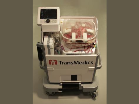 Organ Care System (OCS) Liver product image