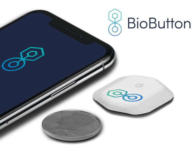 Biobutton product image