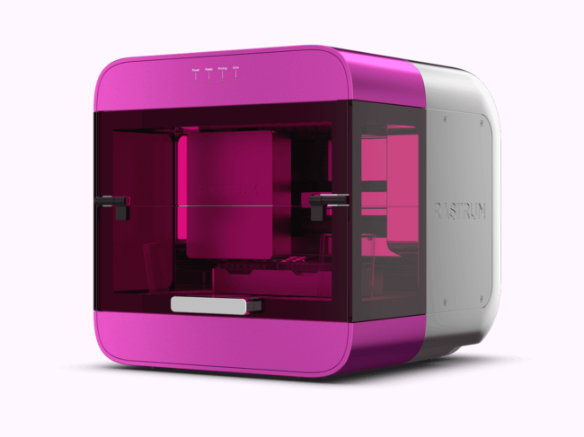 Bioprinter device