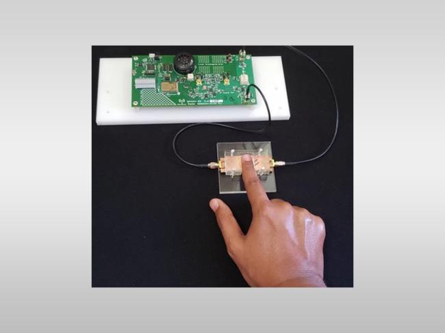Device prototype
