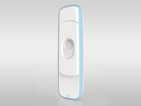 03 31 eyenovia optejet microdose dispenser