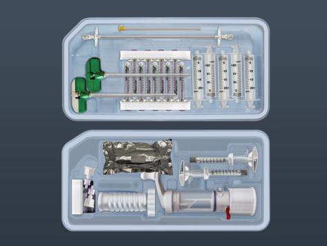 AGN1 LEOP SV kit image