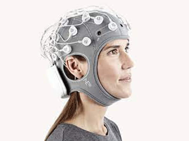 Neuroelectrics Starstim tES-EEG System