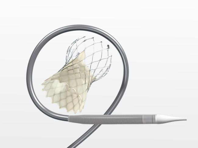 Evolut Pro+ device image