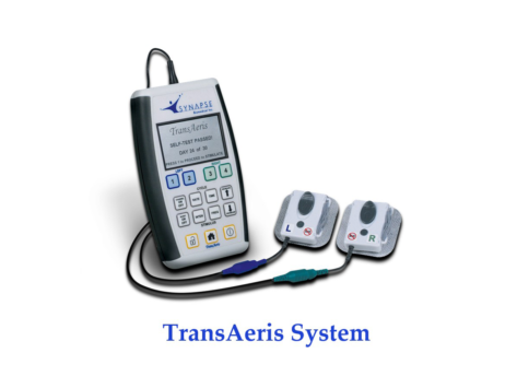 Transaeris system