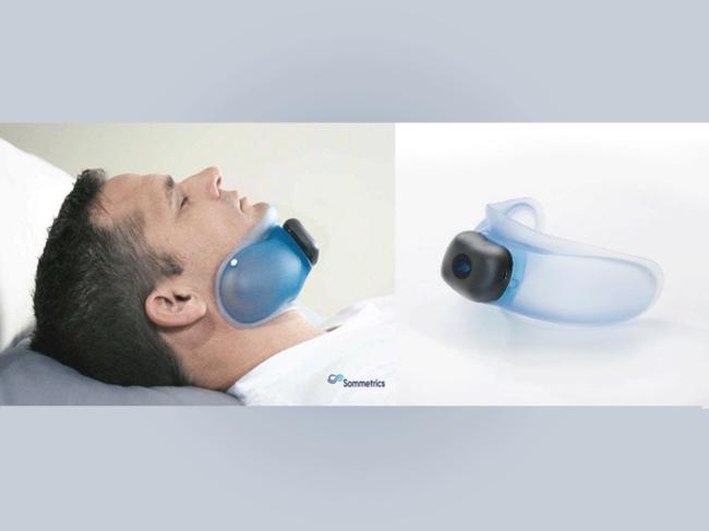 Aersleep device image