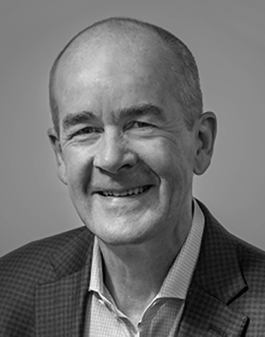 Brian MacDonald, founder and interim CEO, Disc Medicine