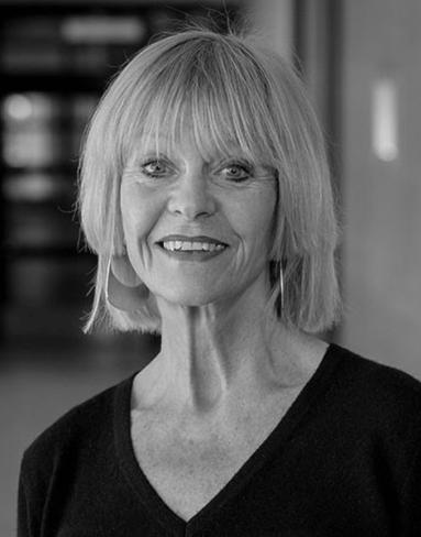 Catharina Svanborg, chairman and founder, Hamlet