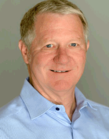 Martin Jefson, CEO, Pinteon