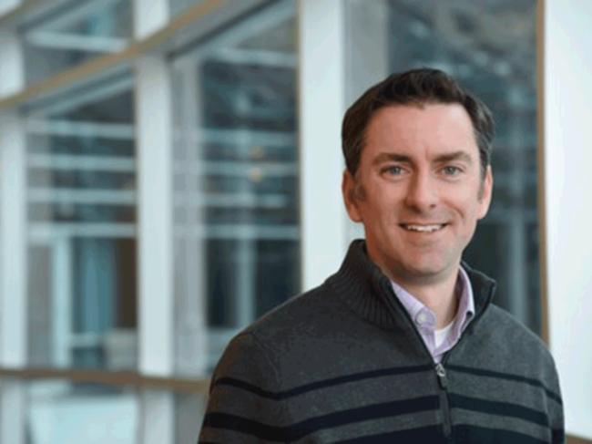 Adam Buchanan, Geisinger Genomic Medicine Institute