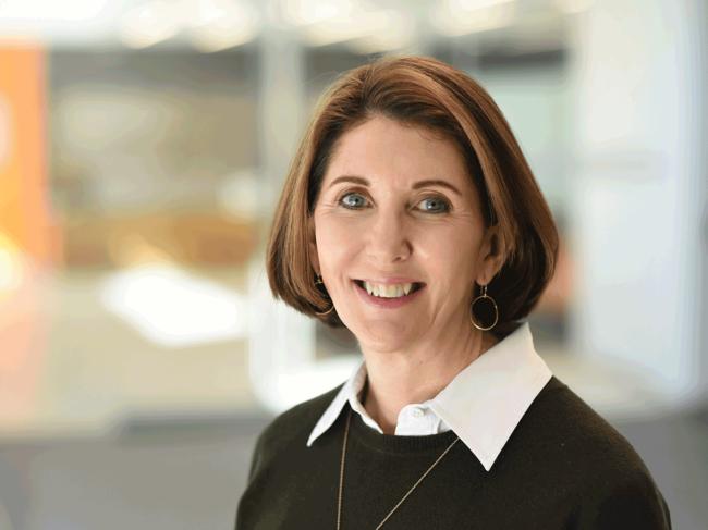 Barbara Weber, CEO, Tango