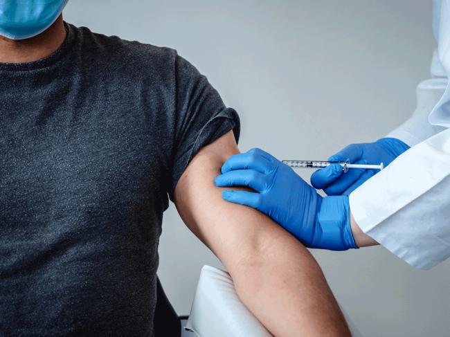Biontech vaccine