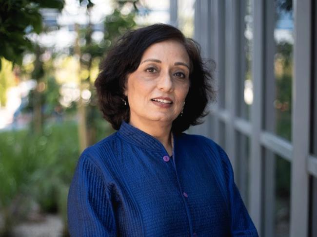 Alpna Seth, CEO, Nura Bio