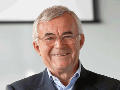 Rino Rappuoli, chief scientist, GSK Vaccines