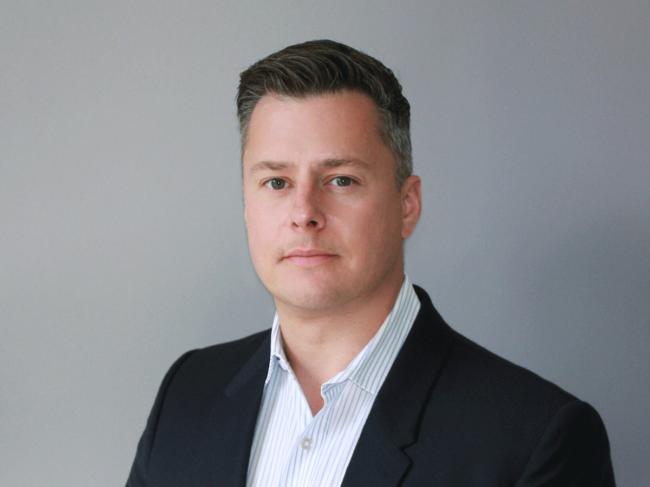 John Dimos, CEO, Fountain