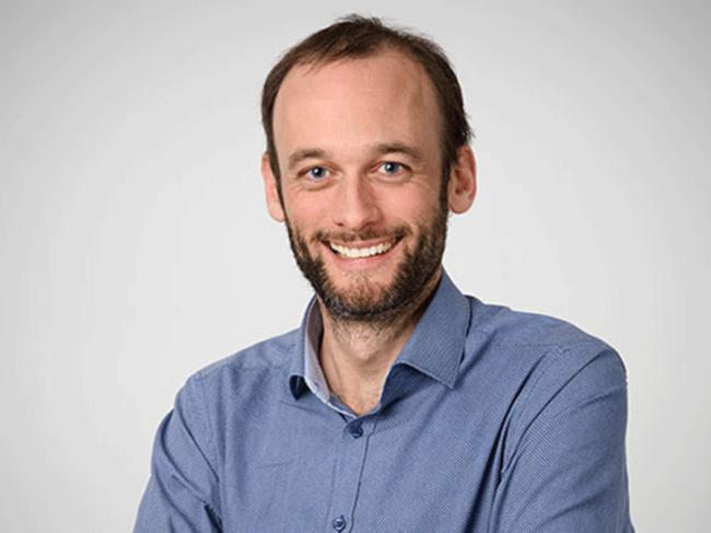 Jonathan Montagu, CEO, Hotspot