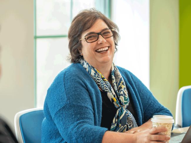 Rosana Kapeller, CEO, Rome Therapeutics