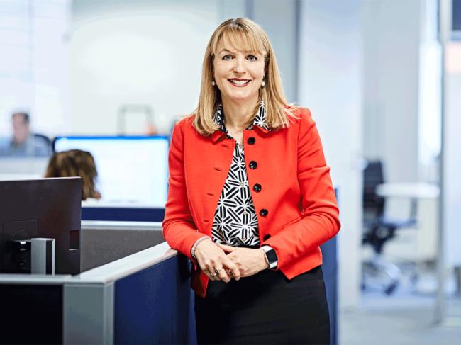 Jackie Fairley, CEO, Starpharma