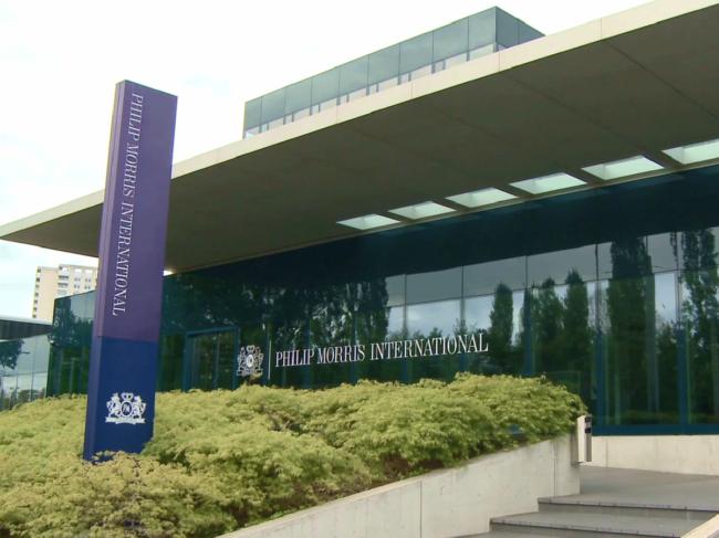 Philip Morris International Operations Center