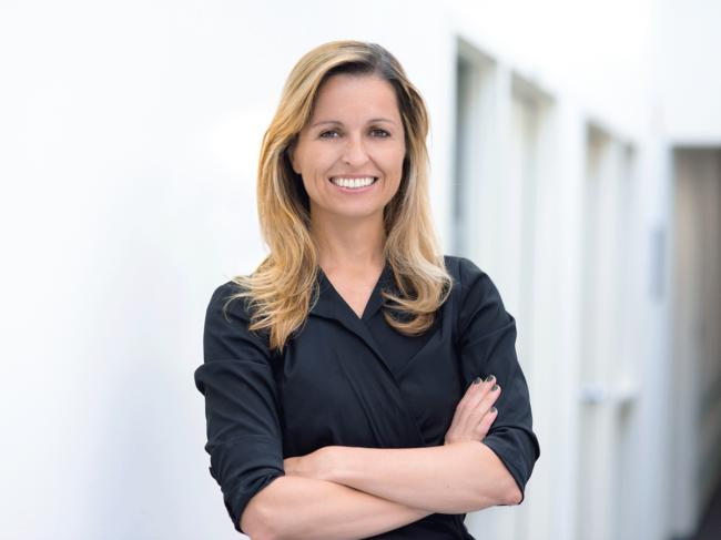 Elisabet de los Pinos, CEO, Aura