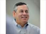 Mark Goldsmith, president and CEO, Revolution
