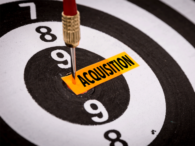 Acquisition target