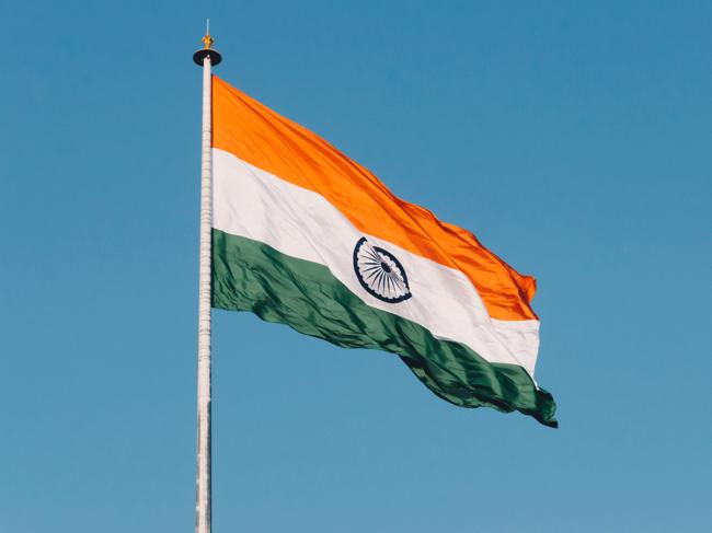 asia-india-flag