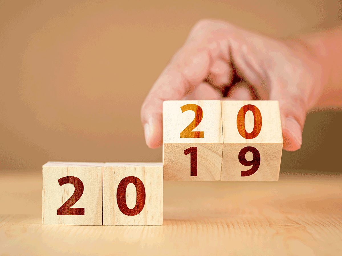 Year in Review: From capital markets to CRISPR, 2019 a pretty good ...