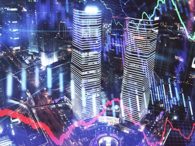 Shanghai-stock-market
