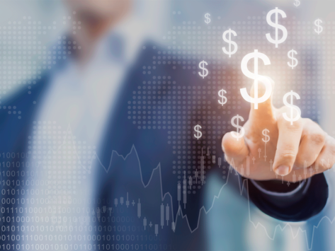 Business-data-dollar