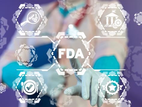 FDA icons