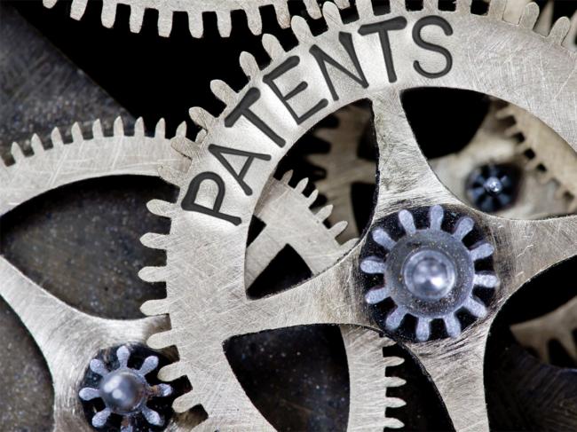 Patent gears