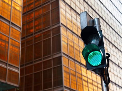 Regulatory green light approved