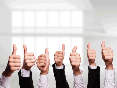 Regulatory-thumbs-up