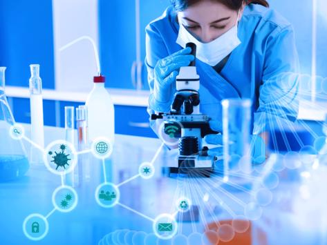 Virus-research