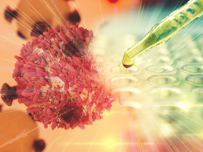 Cancer-gene-therapy-T-cell