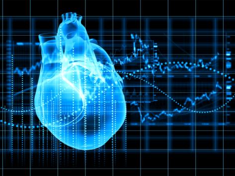 Heart-cardio-data