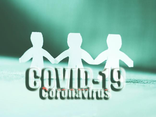 Coronavirus-paper-dolls