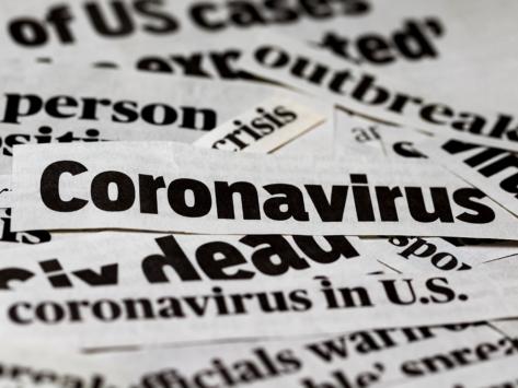 Coronavirus covid 19 us
