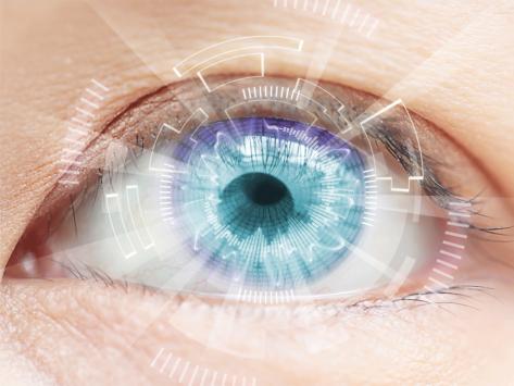 Eye analysis