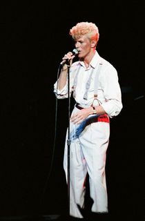 David Bowie's changes: Would FDA have approved?