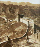 The Great Wall in 1907: Has anything really changed?